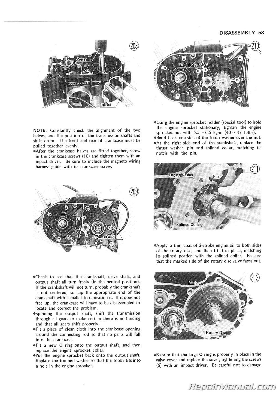 Kawasaki 1300 Wiring Schematics Auto Electrical Diagram Zr 7s Ke 175 1976