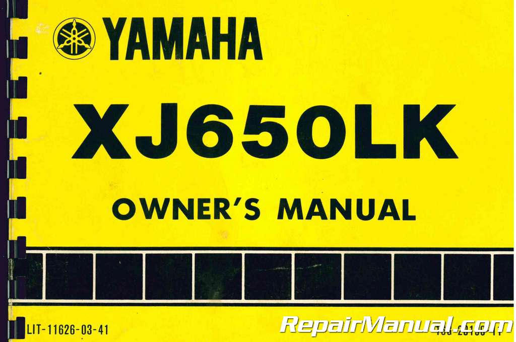 yamaha xj650 wiring diagram maxim headlight not working yamaha xj