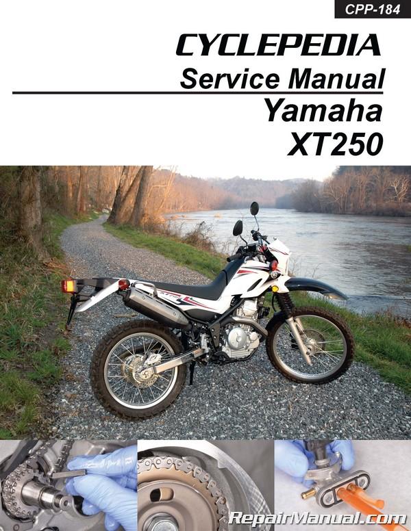 Yamaha Xt250 Wiring Diagram | cvfree.pacificsanitation.co on