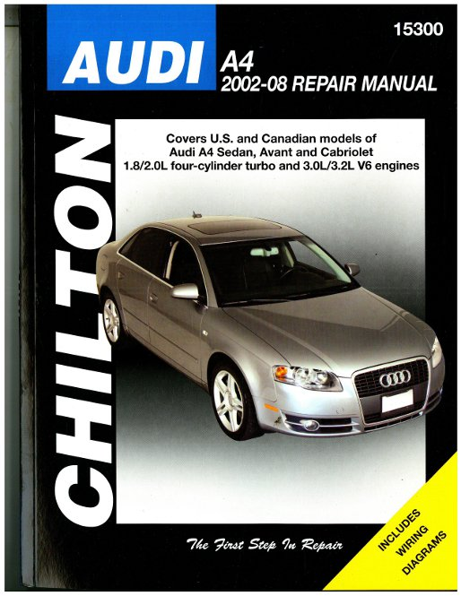 Free Car Owners Manuals Online - FreeAutoMechanic