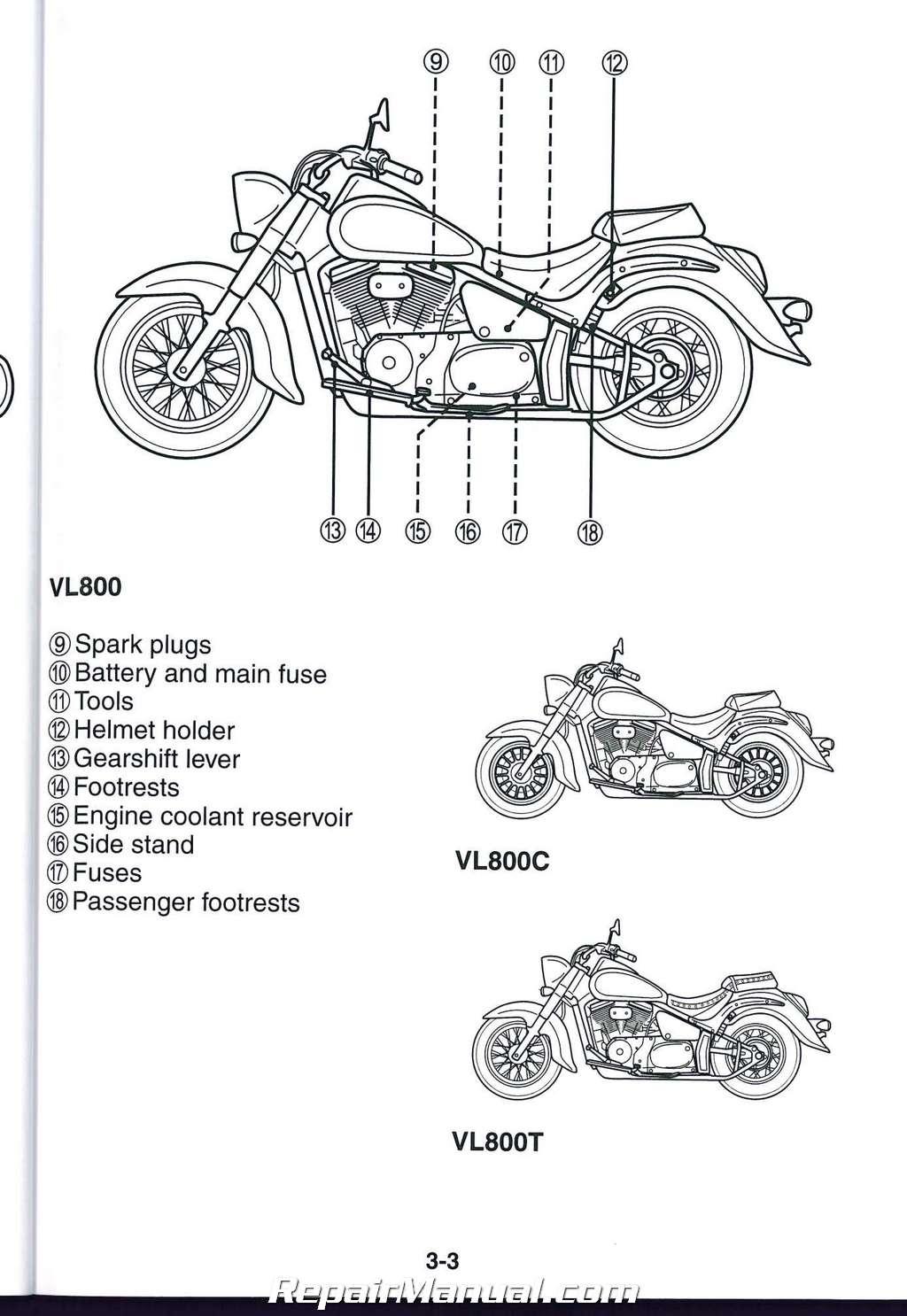 victory hammer wiring diagram 2006