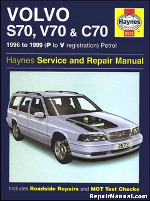 Wire Diagram 99 Volvo V70 Index listing of wiring diagrams