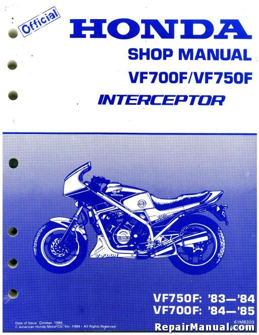 Vf750 Wiring Diagram Wiring Diagram
