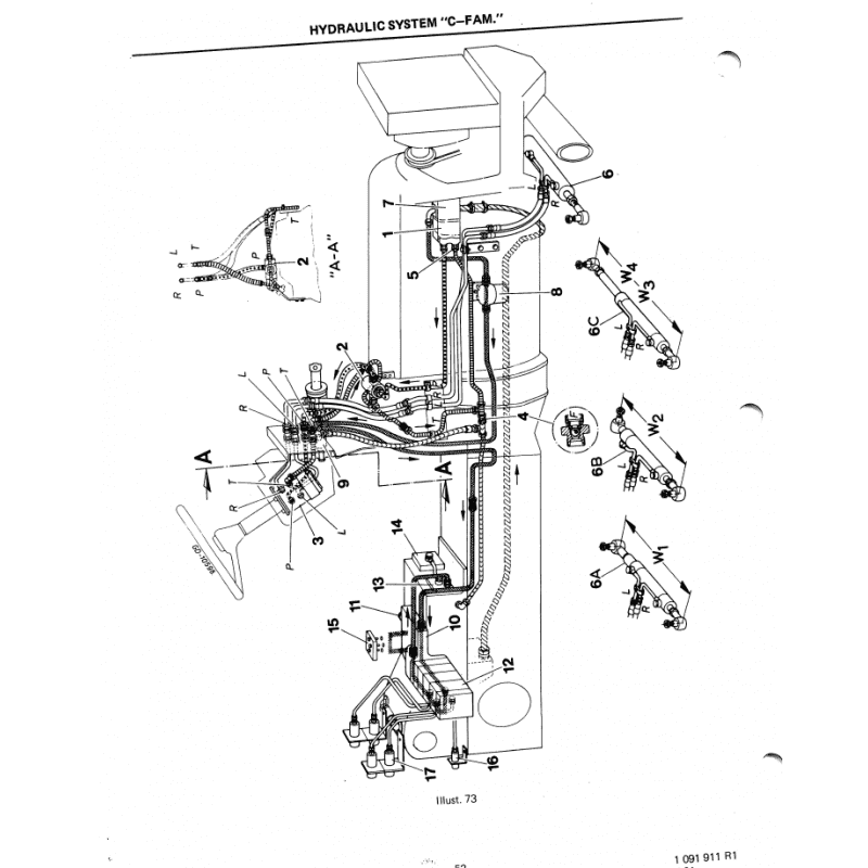 1950 desoto wiring diagram