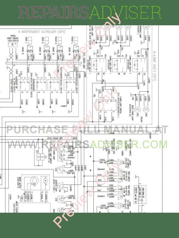 john deere 160 excavator wiring diagram