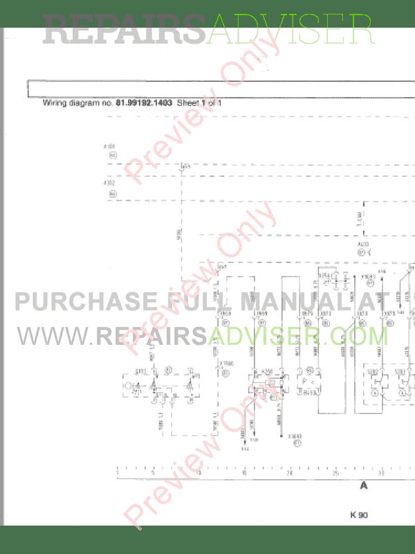 wiring diagram bobcat angle broom