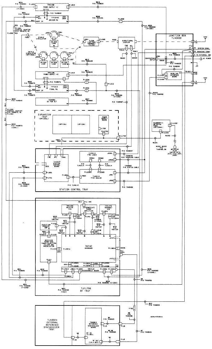 primary metering wiring diagram