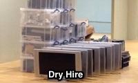 Dry Hire