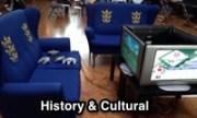 History & Cultural