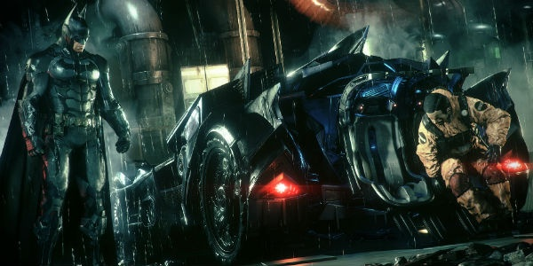 Batman Arkham Knight 600x300