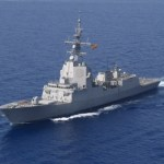 españa buque guerra