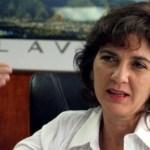 Jacqueline Farías
