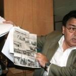 """Calixto Ortega propone imponer horarios """"Todo público, Supervisado y Adulto"""" a los sitios web."""