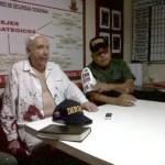 Venezuela 16 / Dic / 2010 1:32 pm 45 comentarios Autoridades frustran secuestro de Henry Boulton, padre del empresario Richard Boulton