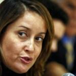 Rocío San Miguel afirma que el control democrático sobre la FAN se ha debilitado en los últimos meses.