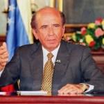 Acción Democrática anunció la realización de un homenaje póstumo a sulíder y ex presidente Carlos Andrés Pérez, que se extenderá a las seccionales del país.