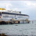 Indepabis y la policía de Sotillo restringe abordaje de más de 300 turistas y 60 vehículos de carga pesada.