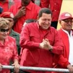 El nepotismo en Venezuela ha sido denunciado desde el inicio