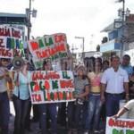 Ex trabajadores exigen que les paguen la liquidación.  Los agricultores del estado Aragua denunciaron que desde que la empresa fue expropiada tuvieron que detener la siembra.