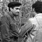 Soto Rojas luchó contra la dictadura de Marcos Pérez Jiménez, en las filas de Acción Democrática.