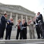 El poderoso Comité de Relaciones Exteriores de la Cámara de Representantes.