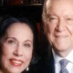 En horas de la mañana de este miércoles falleció a los 88 años de edad, la ex primera dama de la República y viuda del ex mandatario Rafael Caldera.