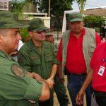 """""""Últimas Noticias"""" difunde declaraciones de el G/D Cliver Alcalá Cordones, comandante de la IV División Blindada y Guarnición de Maracay."""