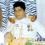 La boda del militar retirado efectuada a fines de 2010 provocó la ira de apureños y la decisión de Chávez de retirarle el apoyo político.