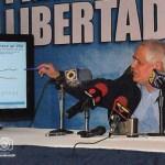 Mendoza señaló que 63% de los encuestados califica de mala la situación de Venezuela.