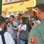 El gobernador  Morel Rodríguez: Situación eléctrica en Nueva Esparta es grave.