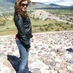 """La venezolana Samia Faridis Yunis, de 23 años, """"llevaba los registros de contabilidad del efectivo""""."""