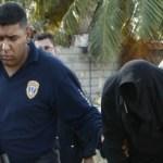 """""""Los Gorditos"""" quienes se encargaban de extorsionar a comerciantes. Entre los delincuentes que fueron detenidos se encuentran Inner Leafer Soto de 30 años y José Alberto Fuenmayor."""