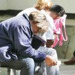 Mérida Márquez dijo que su hija dejó huérfana a una niña de seis años de edad.