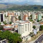 Urbanizaciones José Félix Ribas y Caña de Azúcar estaban en la zona cuando fue instalada la compañía de armamento.