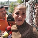 Familiares de las víctimas de Mamera piden justicia.
