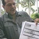 Roger Rondón