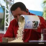 La lata de un kilogramo pasa de costar 18,00 bolívares a 23,80 bolívares, que se traduce en un alza de 31,8%.