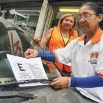 Aunque los consejos comunales de Chacao no tienen el registro, adelantan proyectos como el del estacionamiento controlado.