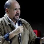 Aldo Torres informó que los trabajadores eléctricos denunciarán a Corpoelec la semana que viene en la Fiscalía.