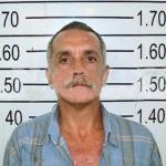 GNB detuvo al ex convicto Víctor Colmenares entre Yaracuy y Lara.