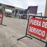 Los derrumbes impiden el paso de gandolas en poblados de Táchira.