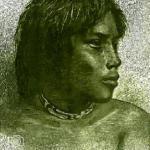 nigale guerrero Añú