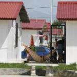 San Vicente y las Granadinas obtuvo un crédito de 20 millones de dólares procedentes del Fonden.