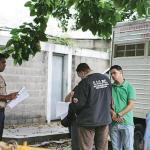 Consideran que los detenidos deben permanecer separados de los funcionarios investigadores afirma Luis Godoy.