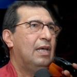"""Adán Chávez: """"Sería imperdonable limitarse tan solo a lo electoral y no ver, incluso """"la lucha armada"""""""