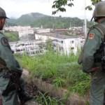El ex funcionario Luis Rafael Aranguren Castillo, es investigado por su presunta participación en el ingreso de armas, explosivos y drogas al Rodeo II.