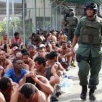 Familiares de presos de El Rodeo amenazan con impedir traslados si se intentan realizar.