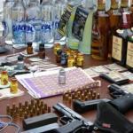 """Funcionarios de la GNB bajo el mando del Cmte. Jose Gregorio Gomez Lares se adelantaron armando """"una mesa"""" con supuestas """"evidencias"""""""