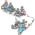 migracion de vnzlanos
