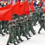 Los militares del Alba serán formados para reaccionar en conjunto.
